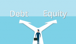 Debt Vs. Equity Financing: What's the Difference?