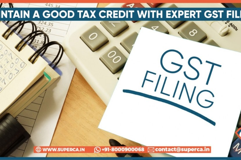 Why is GST return important? Is it necessary to file GST returns every Month?