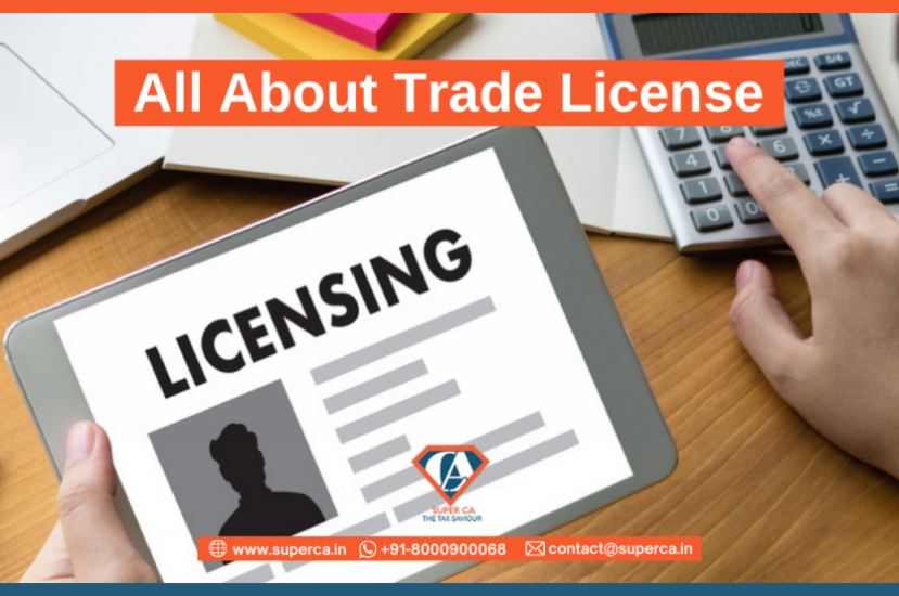 Know All About Trade License